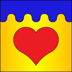 Populace Badge for Coeur du Val