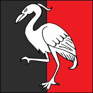 Populace Badge for Cranehaven