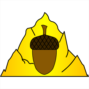 Populace Badge for Mountain Edge