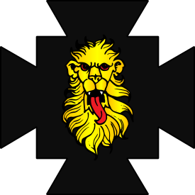 Populace Badge for Shire of Lionsdale